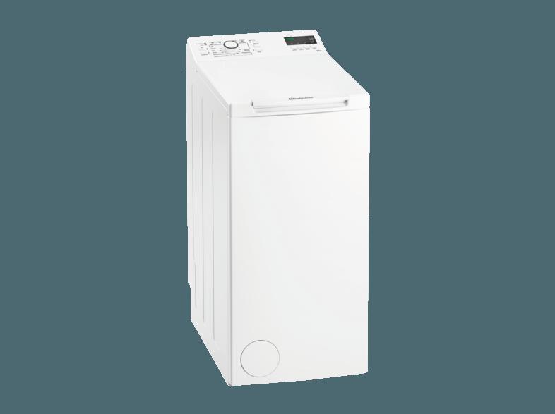 BAUKNECHT WAT Prime 652 Di Waschmaschine (6 kg, 1200 U/Min., A++)
