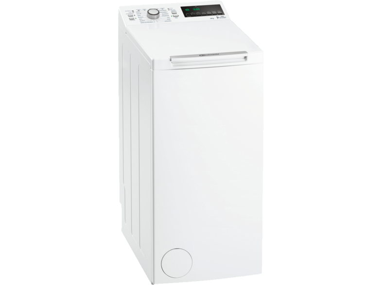 BAUKNECHT WAT Prime 652 PS Waschmaschine (6 kg, 1200 U/Min., A+++)
