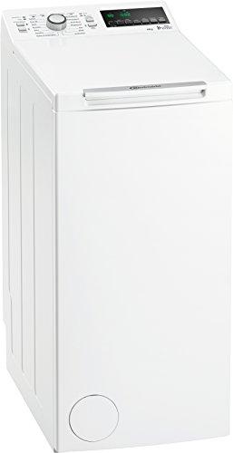 Bauknecht WAT Prime 652 PS Waschmaschine TL/A+++ / 137 kWh/Jahr / 1200 UpM / 6 kg/Startzeitvorwahl und Restzeitanzeige/Pro Silent Motor/weiß