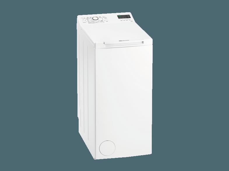 BAUKNECHT WAT Prime 752 Di Waschmaschine (7 kg, 1200 U/Min., A+++)