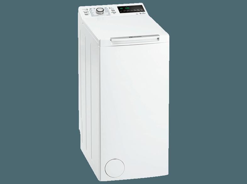BAUKNECHT WAT Prime 752 PS Waschmaschine (7 kg, 1200 U/Min., A+++)