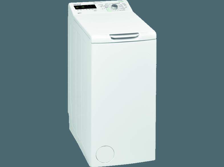 BAUKNECHT WMT EcoStar 6Z BW Waschmaschine (6 kg, 1200 U/Min., A+++)