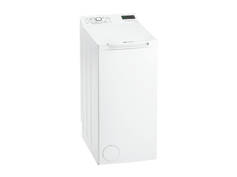 BAUKNECHT WMT EcoStar 732 Di Waschmaschine (7 kg, 1200 U/Min., A+++)