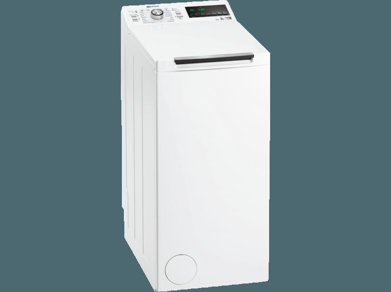 BAUKNECHT WMT STYLE 722 ZEN Waschmaschine (7 kg, 1200 U/Min., A+++)