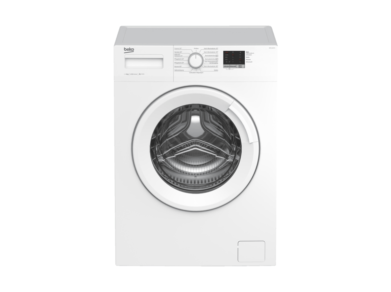 BEKO WML 61223 N Waschmaschine (6 kg, 1200 U/Min., A+++)