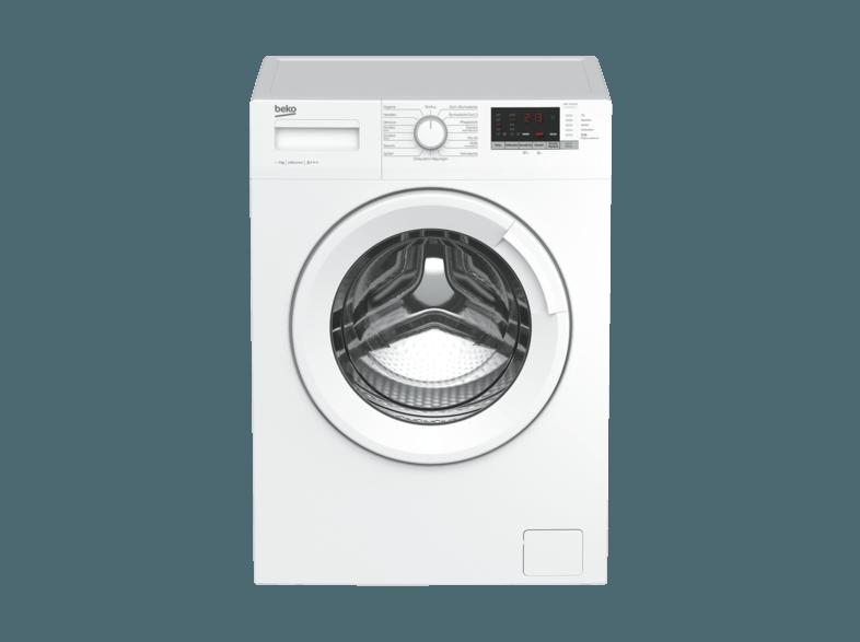 BEKO WML 71433 NP Waschmaschine (7 kg, 1400 U/Min., A+++)