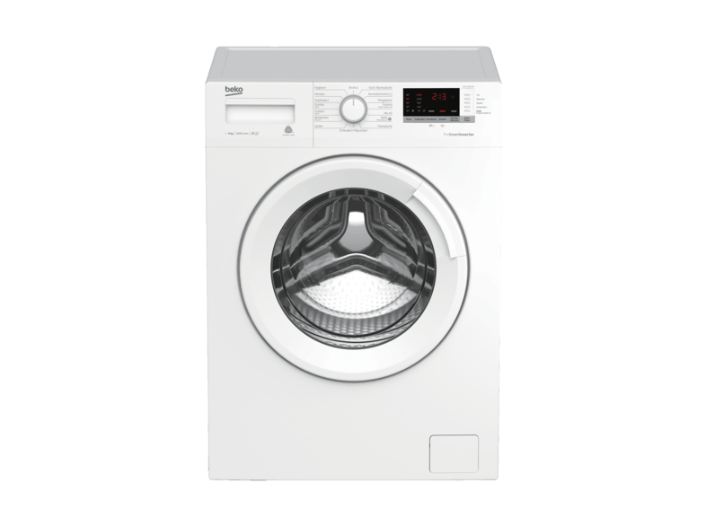 BEKO WML 91433 NP Waschmaschine (9 kg, 1400 U/Min., A+++)
