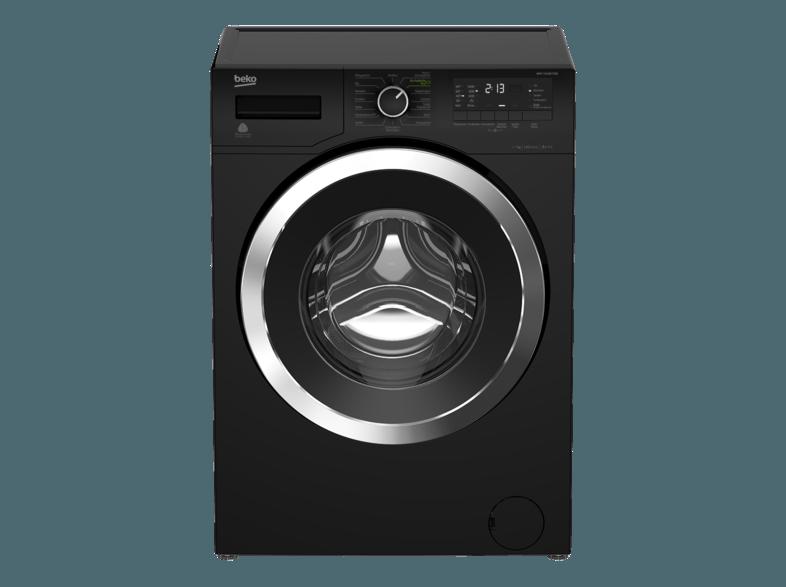 BEKO WMY 71433 PTEB Waschmaschine (7 kg, 1400 U/Min., A+++)
