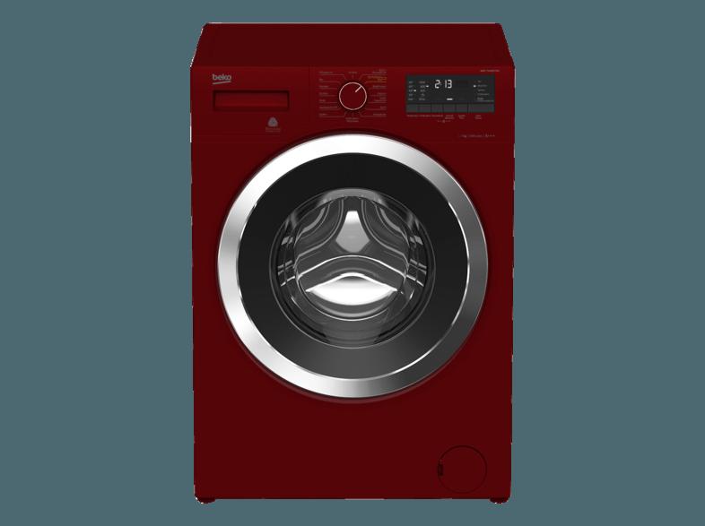BEKO WMY 71433 PTER Waschmaschine (7 kg, 1400 U/Min., A+++)