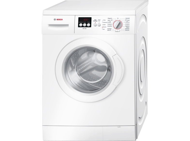 BOSCH WAE28220 Serie 4 Waschmaschine (7.0 kg, 1391 U/Min., A+++)