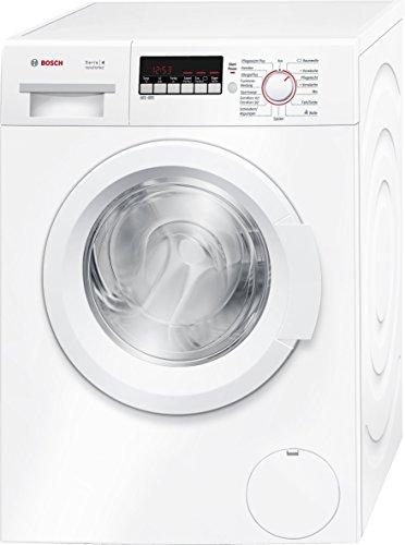 Bosch WAK28248 Serie 4 A+++ / Waschmaschine / 1400UpM / VarioTrommel / 196 kWh/Jahr / 8 kg / 11220 l / weiß