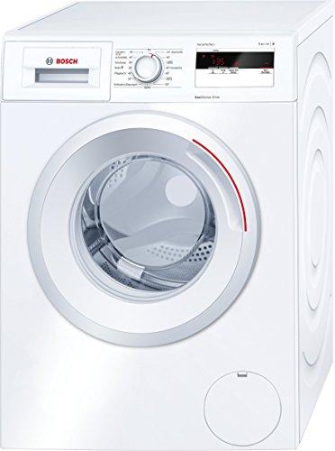 Bosch WAN28020 Serie 4 A+++ / Waschmaschine / 1400UpM / VarioPerfect / 137 kWh/Jahr / 6 kg / weiß