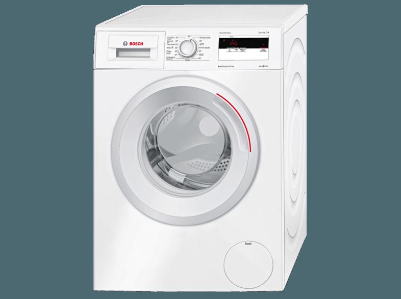 BOSCH WAN280A1 Serie 4 Waschmaschine (6.0 kg, 1400 U/Min., A+++)