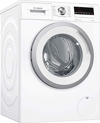 Bosch WAN28140 Waschmaschine Frontlader / A+++ / 84,8 cm Höhe / 137 kWh/Jahr / VarioPerfect