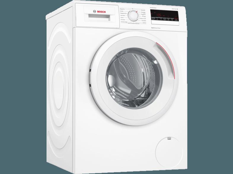 BOSCH WAN28231 Serie 4 Waschmaschine (7.0 kg, 1390 U/Min., A+++)