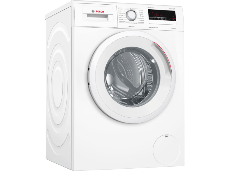 BOSCH WAN282ECO2 Serie 4 Waschmaschine (7.0 kg, 1390 U/Min., A+++)