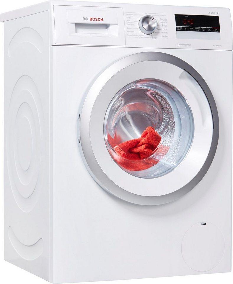 bosch wan waschmaschine im test februar