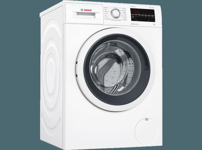 BOSCH WAT28411 6 Waschmaschine (7.0 kg, 1397 U/Min., A+++)