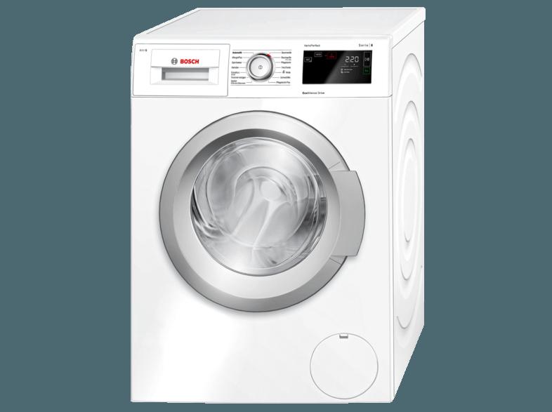 BOSCH WAT28640 Serie 6 Waschmaschine (8.0 kg, 1374 U/Min., A+++)
