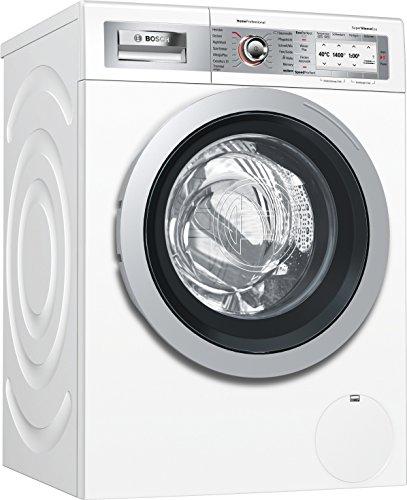 Bosch WAY287W5 HomeProfessional Waschmaschine / Frontlader (Freistehend)/ 1381 UpM / 60 cm / 8 kg / 16 FleckenAutomatik/ActiveWater Plus