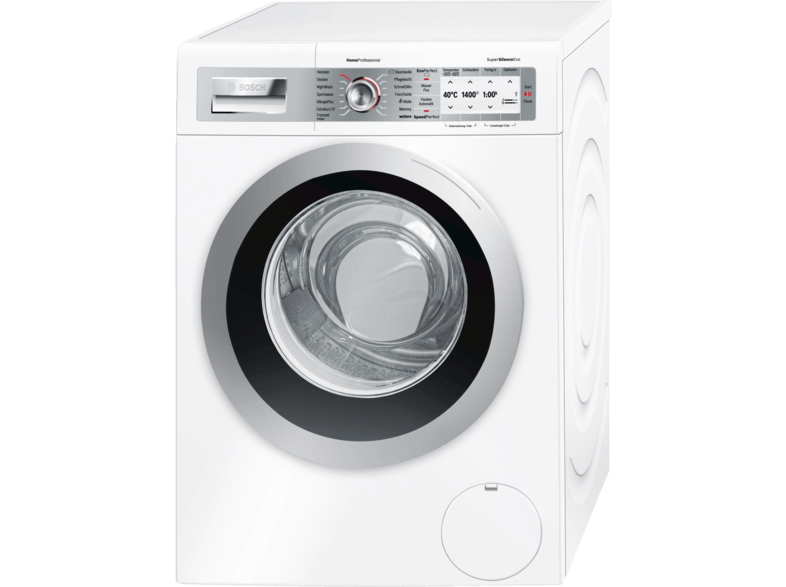 BOSCH WAY287W5 Waschmaschine (8.0 kg, 1381 U/Min., A+++)