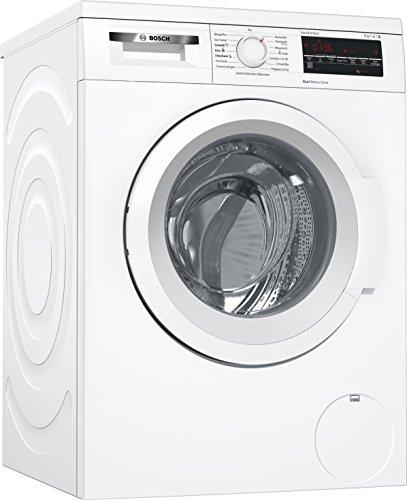 Bosch WUQ28420 Waschmaschine Frontlader/A+++ / 1400 UpM/Aqua Stop-Schlauch/Schaumerkennung