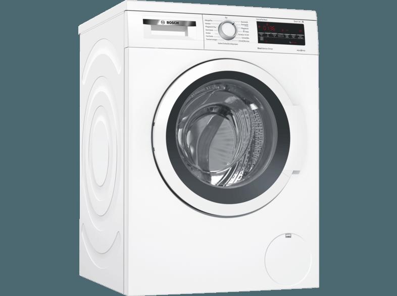 BOSCH WUQ28430 Serie 6 Waschmaschine (7.0 kg, 1397 U/Min., A+++)