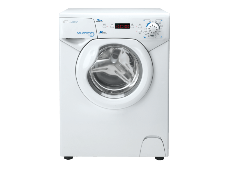 CANDY AQUA 1042 D1/2-S AQUAMATIC Waschmaschine (4 kg, 1000 U/Min., A+)