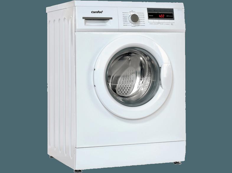 COMFEE WM 8014.1 A+++ Waschmaschine (8 kg, 1400 U/Min., A+++)