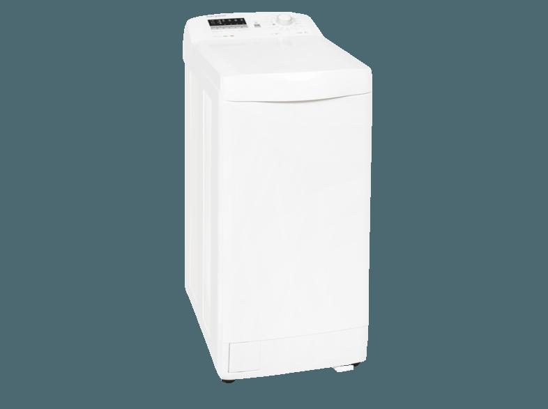 EXQUISIT LTO 1207 Waschmaschine (7 kg, 1200 U/Min., A+++)
