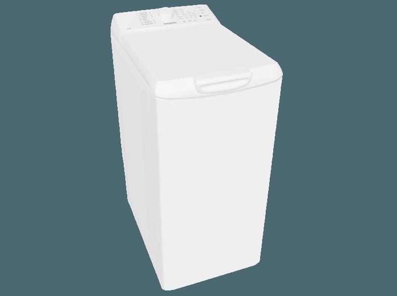 EXQUISIT LTO1006-18 Toplader Waschmaschine (5.5 kg, 1000 U/Min., A++)