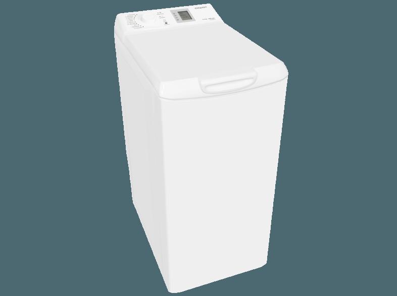 EXQUISIT LTO1206-18 Toplader Waschmaschine (6.5 kg, 1200 U/Min., A+++)