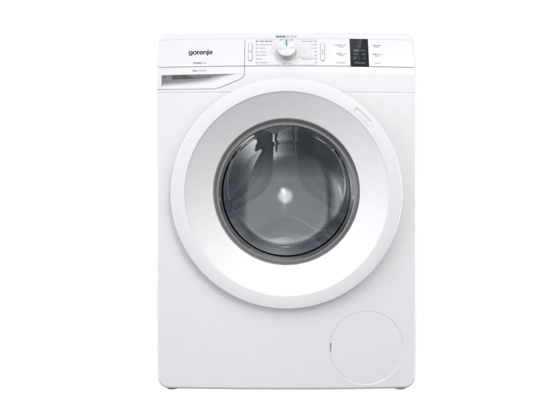 GORENJE WP62S3 Waschmaschine (6.0 kg, 1200 U/Min., A+++)