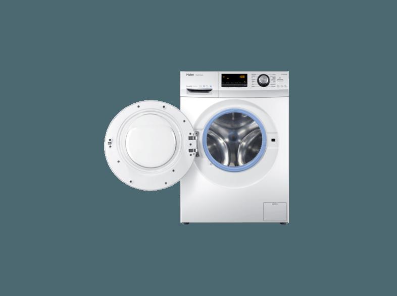 HAIER HW 70-BP14636 Waschmaschine (7 kg, 1400 U/Min., A+++)