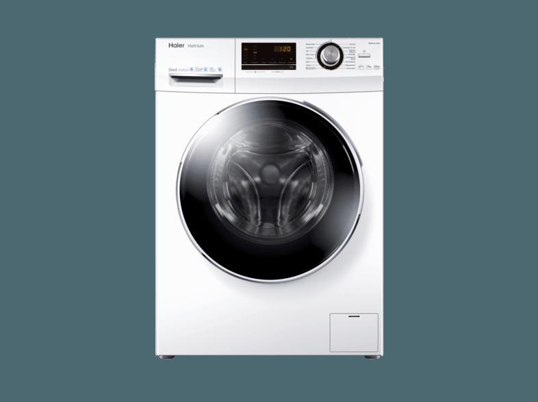 HAIER HW 90-B 14636 Waschmaschine (9 kg, 1400 U/Min., A+++)