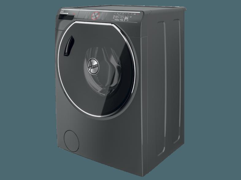 HOOVER AWMPD 49 LH 7R/1-S AXI Waschmaschine (9 kg, 1400 U/Min., A+++)