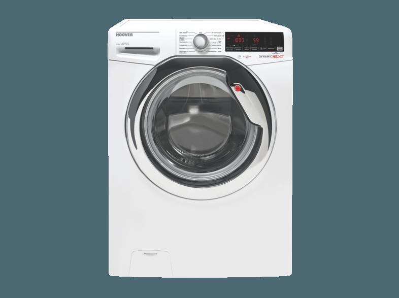 HOOVER DXOA G510AHC/1-84 Dynamic Next Waschmaschine (10 kg, 1500 U/Min., A+++)