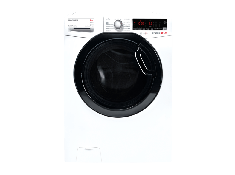 HOOVER DXOASD 49 AHB/7-84 NEXT Waschmaschine (9 kg, 1400 U/Min., A+++)
