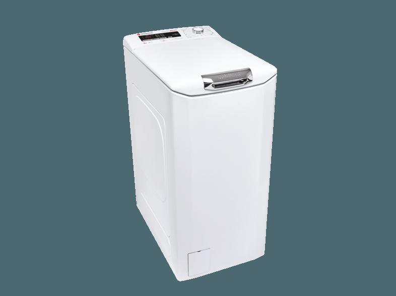 HOOVER HNFLS G484TAH-84 Dynamic Next Design Waschmaschine (8 kg, 1400 U/Min., A+++)