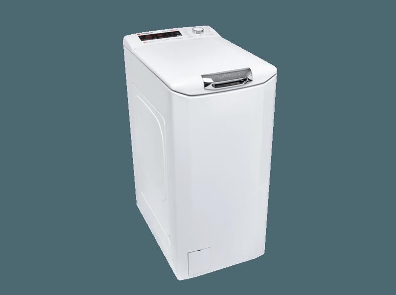 HOOVER SLFNH G464TAH-84 Toplader Waschmaschine (6 kg, 1400 U/Min., A+++)