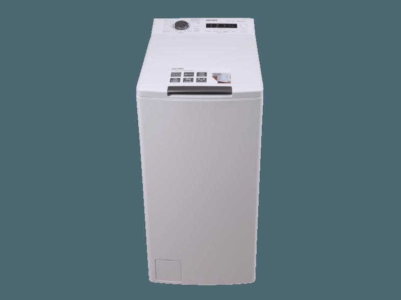 KOENIC KWM 62212 A3 Waschmaschine (6.5 kg, 1200 U/Min., A+++)