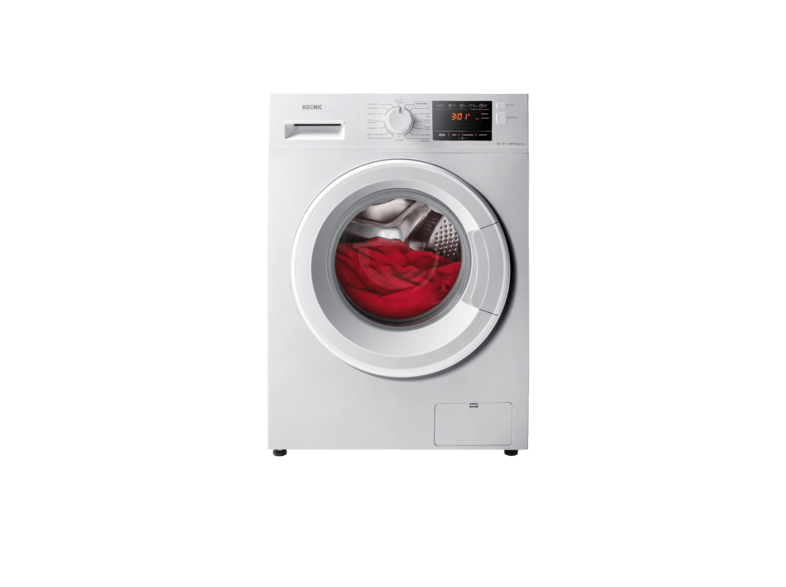 KOENIC KWM 71412 A3 Waschmaschine (7 kg, 1400 U/Min., A+++)