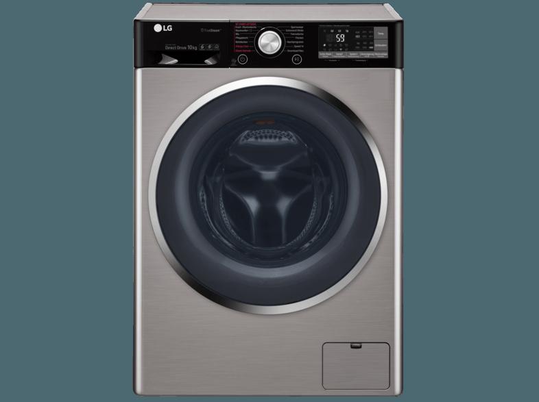LG F 14WM 10TT6 Serie 9 Waschmaschine (10 kg, 1400 U/Min., A+++)
