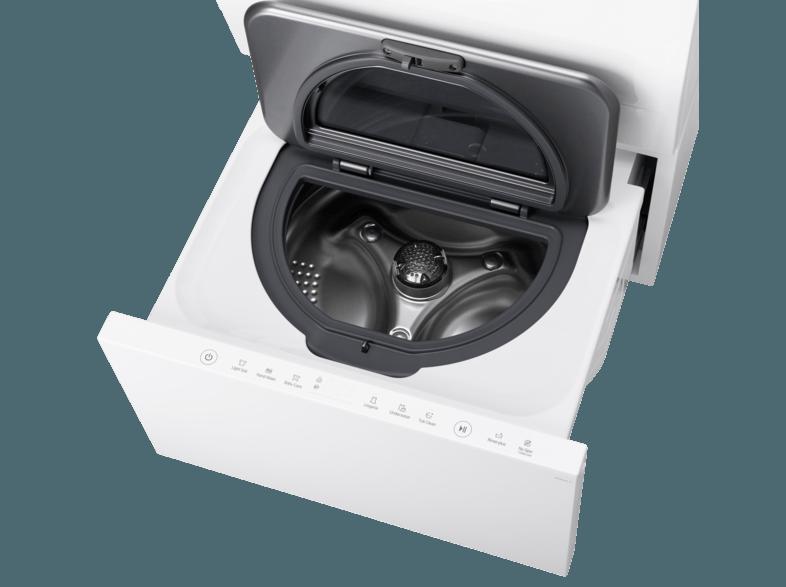 LG LST 100 Waschmaschine (2 kg, 700 U/Min., -)