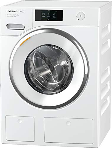Miele 10931260 WWR 860 WPS Waschmaschine / A+++ / 130 kWh / 1600 rpm