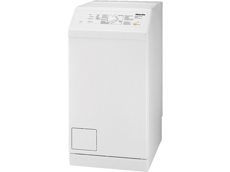 MIELE W 196 WCS Waschmaschine (6 kg, 1200 U/Min., A+++)