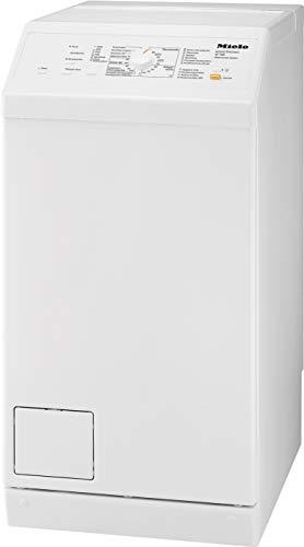 Miele W 196 WCS Waschmaschine / Toplader / Energieklasse A+++ / 1200 UpM / 6 kg / Watercontrol-System