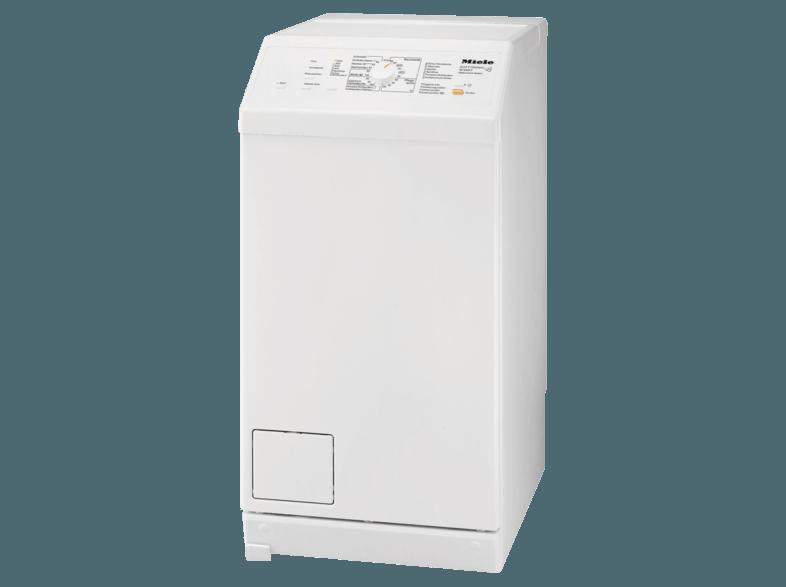 MIELE W 668 F WCS Waschmaschine (6 kg, 1200 U/Min., A+++)