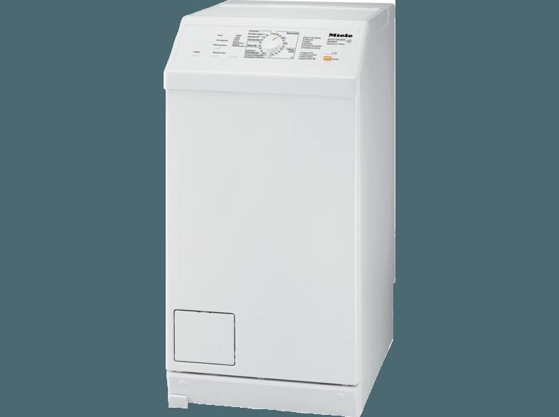 MIELE W 668 F WPM Waschmaschine (6 kg, 1200 U/Min., A+++)