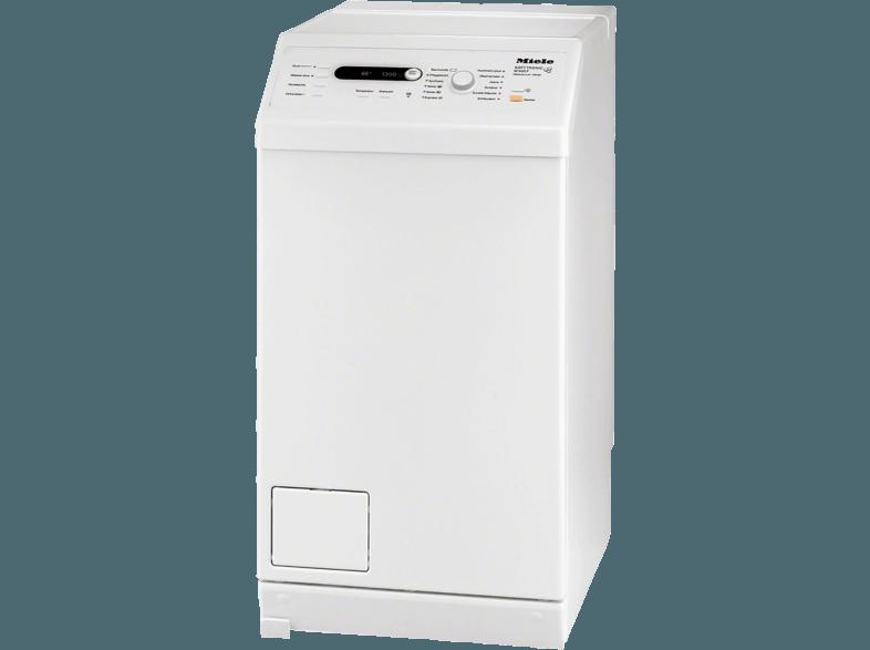 MIELE W 690 F Waschmaschine (6 kg, 1300 U/Min., A+++)